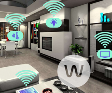 IOT-Smart-Home